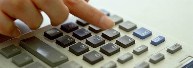 合同葬の費用を企業ごとにどのように按分するのかの算出