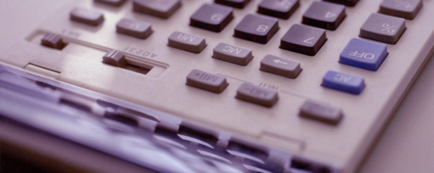 合同葬の費用を企業がどのように負担するかの算出