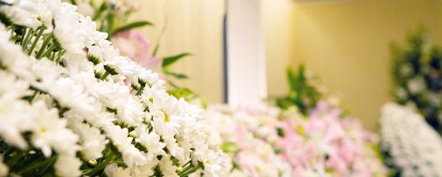 偲ぶ会や追悼式