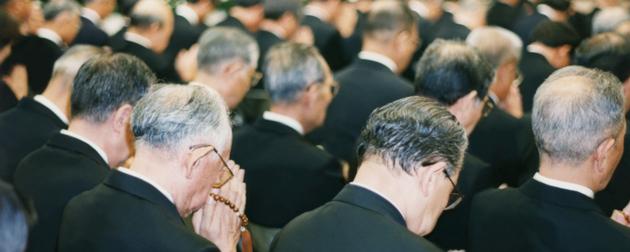 社葬・お別れの会・合同葬、それぞれの違いと特徴