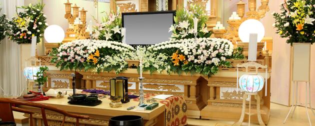 社葬における仏教宗派ごとの作法:会場の特徴や焼香、表書きのマナー