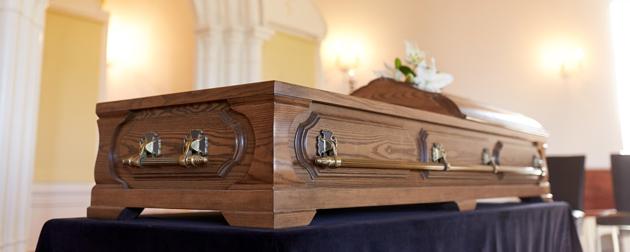 海外で社葬対象者が亡くなった時の手続き