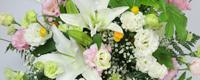 社葬の香典・弔電・供花・供物の送り方