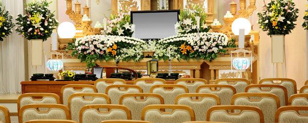 社葬・お別れの会の参列者のための受付マナー
