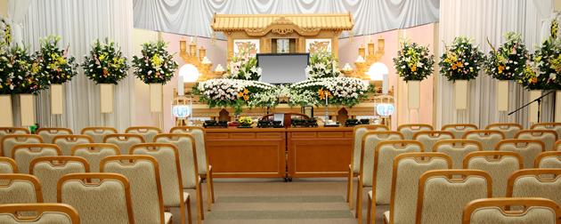 社葬やお別れの会の弔電の書式